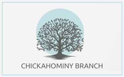 Chickahominy Branch
